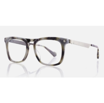 Kingsley Rowe James Eyeglasses